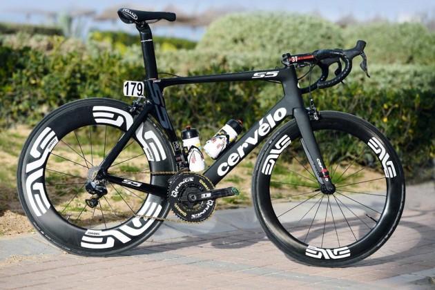 La MTN Qhubeka fait confiance à Rotor, source @CyclingWeekly