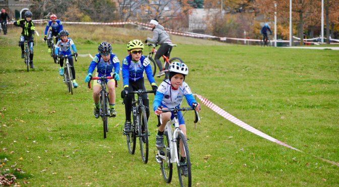 55ème Omnium Genevois de  Cyclocross