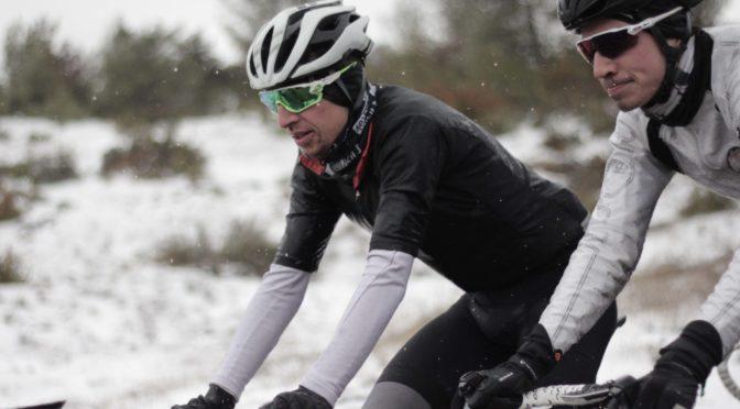 Bulletin du Vélo-club : Hiver 2018